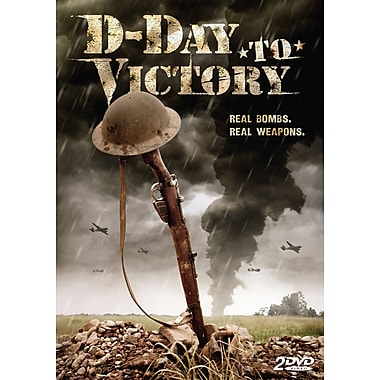 D-Day to Victory (DVD)