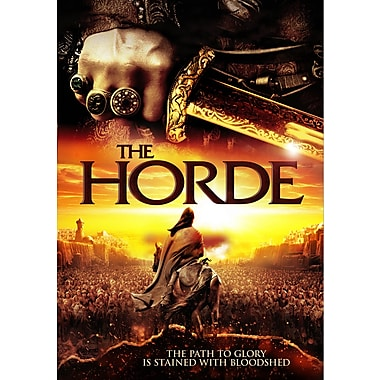 The Horde (DVD)