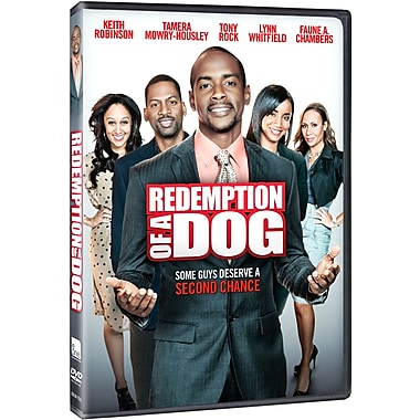 Redemption of a Dog (DVD)