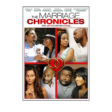 Marriage Chronicles (DVD)