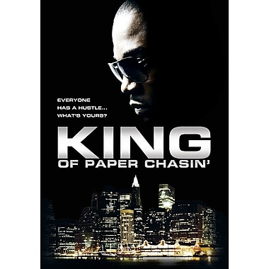 King of Paper Chasin' (DVD)