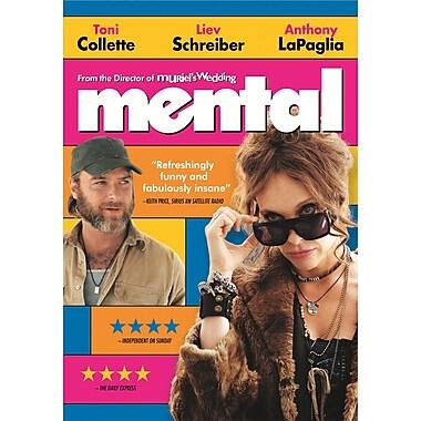 Mental (Blu-Ray)