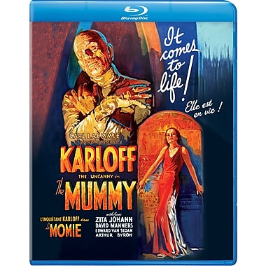 The Mummy (1932) (Blu-Ray)