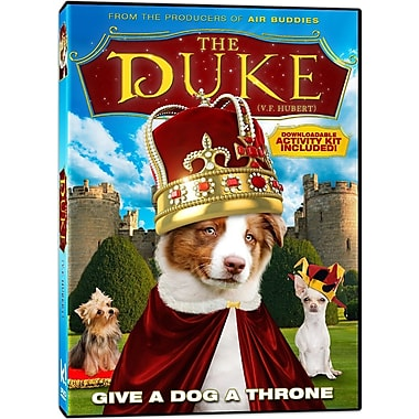The Duke/Hubert (DVD)