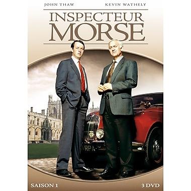 Inspector Morse - Series 1 (DVD)