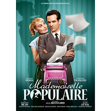 Mademoiselle Populaire (Frn) (DVD)