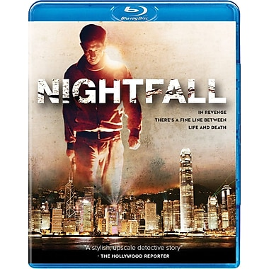 Nightfall (Blu-Ray)