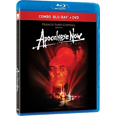 Apocalypse Now (Blu-Ray + DVD)