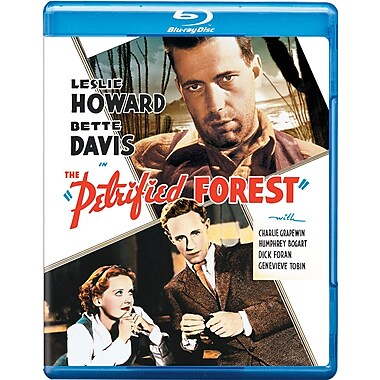 Petrified Forest (Blu-Ray)