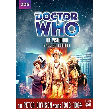 Doctor Who: The Visitation (DVD)