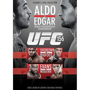 UFC 156 (DVD)
