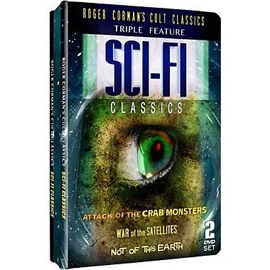 Roger Corman's Cult Classics Collector Tin (DVD)