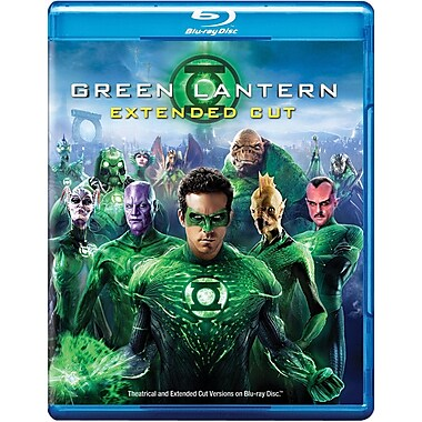 Green Lantern (2011) (Blu-Ray)