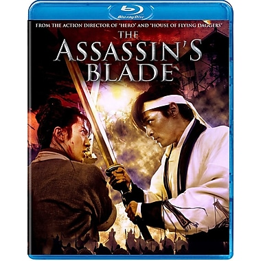 The Assassin's Blade (Blu-Ray)