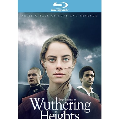 Wuthering Heights (Blu-Ray) 2013