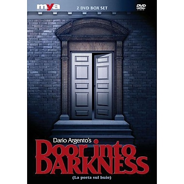 Dario Argento's Door Into Darkness (DVD)