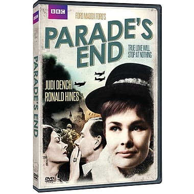 Parade's End (1964) (DVD)