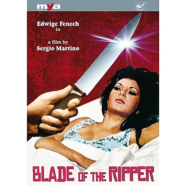 Blade of the Ripper (DVD)