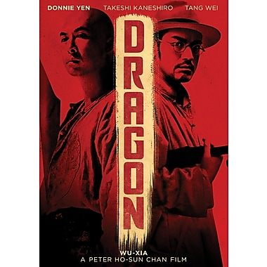 Dragon (Wu Xia) (DVD)