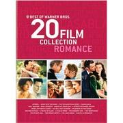 Best of Warner Bros. 20 Film Collection Romance (DVD)