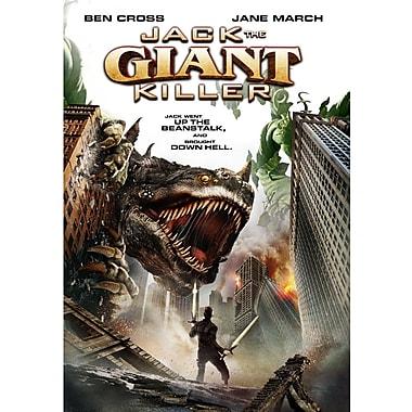The Giant Killer (DVD)