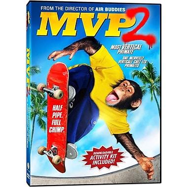 MVP 2: Most Vertical Primate (DVD)