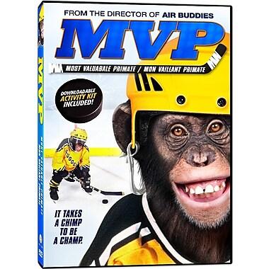 MVP: Most Valuable Primate (DVD)