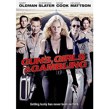 Guns, Girls and Gambling (DVD)