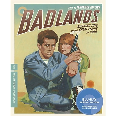Badlands (Blu-Ray)