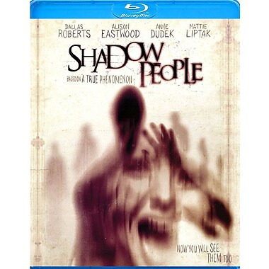 Shadow People (Blu-Ray)