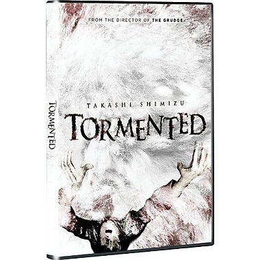 Tormented (DVD)