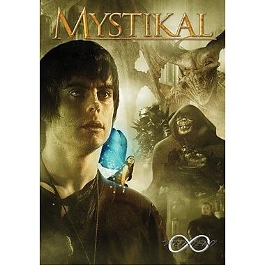 Mystikal (DVD)