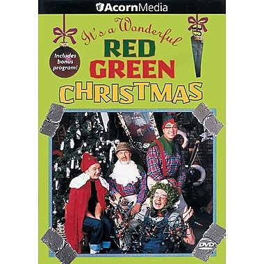 Red Green: It's a Wonderful Red Green Christmas (DVD)