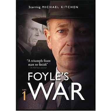 Foyle's War Series 1 (DVD)