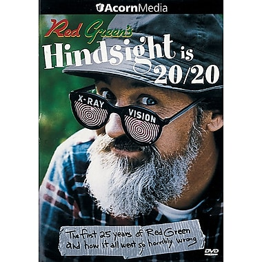 Red Green: Hindsight is 20/20 (DVD)