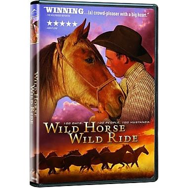 Wild Horse Wild Ride (DVD)