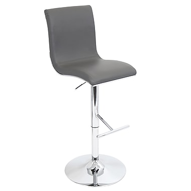 LumiSource® Spago Leatherette Barstools