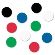 Quartet Round Ceramic Magnets