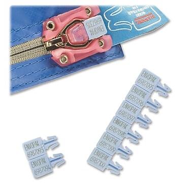 Sceaux de sécurité vierges Ro-el, avec numérotation séquentielle