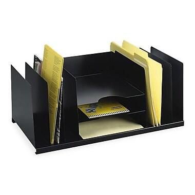 MMF Steelmaster Desktop Letter-Size File Organizer