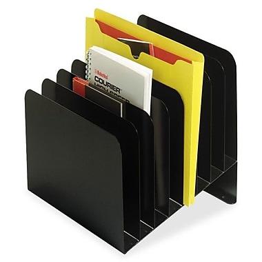MMF Steelmaster Slanted Vertical File Organizer