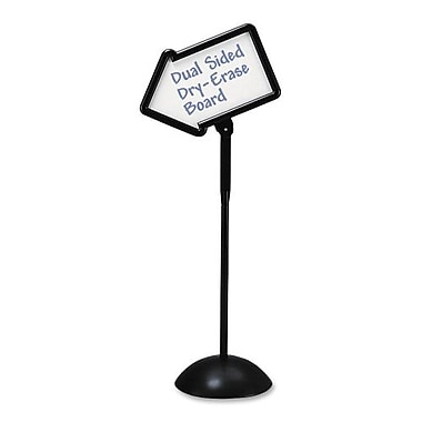 Safco WriteWay Directional Sign