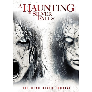 Haunting at Silver Falls (DVD)