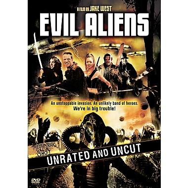 Evil Aliens (DVD)