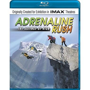 Adrenaline Rush (Blu-Ray)