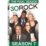 30 Rock: Season 7 (DVD)