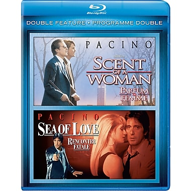 Scent of a Woman/Sea of Love (Blu-Ray)