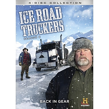Ice Road Truckers Season 6 (DVD)