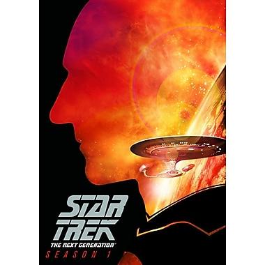 Star Trek: The Next Generation: Season 1 (DVD)