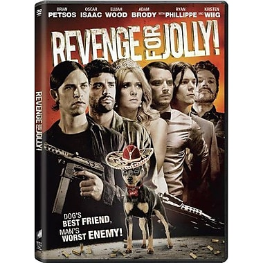Revenge for Jolly (DVD + UltraViolet + Digital Copy)